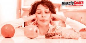 5 Kesalahan Diet yang Perempuan Kena Tahu!