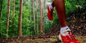 "Keperluan Asas & Latihan ""Trail Running"""