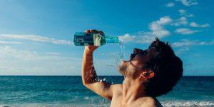 8 Kebaikan Air Masak – Air Mineral